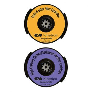 Kinetico K5, K2 & KRO – replacement cartridges