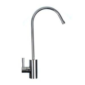 Designer Faucet Tap Chrome