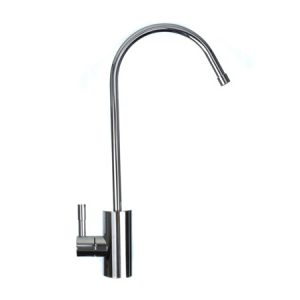 Designer Faucet Tap Satin Nickel