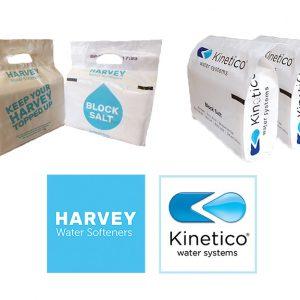 Block Salt Bags – 2 x 4kg blocks
