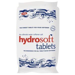 Tablet Salt Bags – 25kg