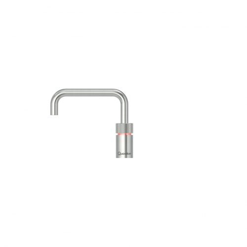 Square Nordic Single Tap Stainless Steel